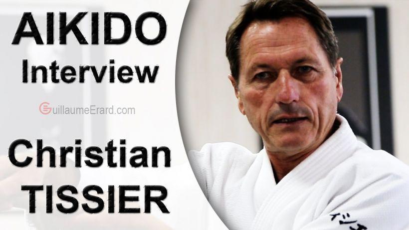Кристиан Тиссье. Интервью Aikido Journal. Часть 3.