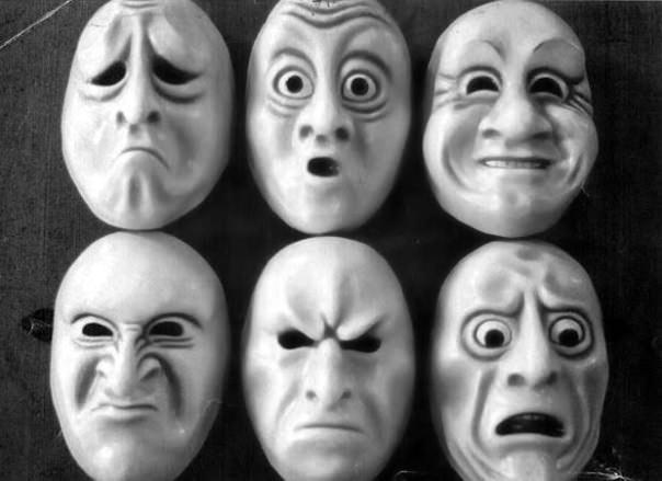 Эмоции и духовное взаимодействие между людьми.