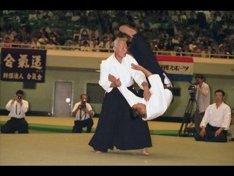 Сейширо Эндо — Интервью для Aikido Journal