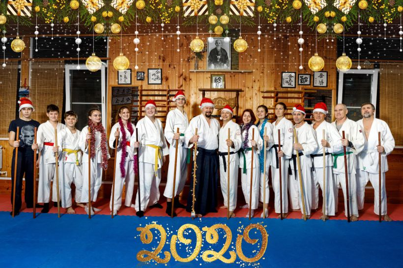 Дорогие друзья с Новым Годом!