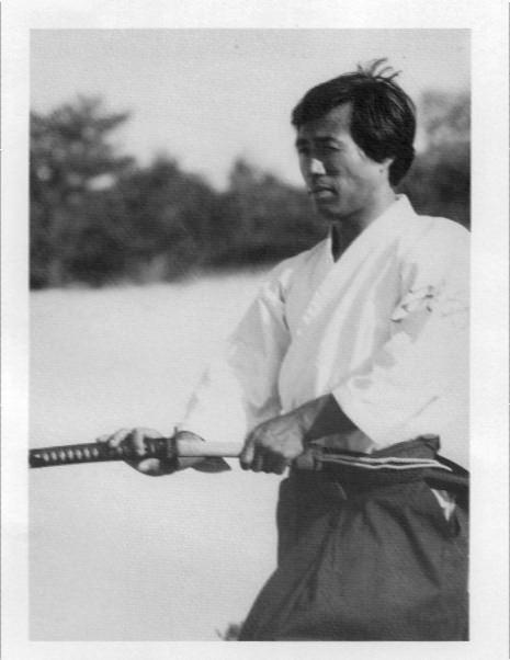 Из книги Мицугэ Саотомэ «Принципы Айкидо»