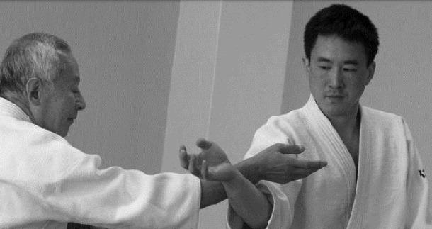 Сейширо Эндо. Практика айкидо и состояние «чистого разума».